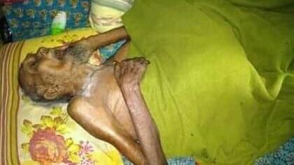 গোবিন্দগঞ্জ উপজেলার মহিমাগঞ্জে ১৪০ বছর বয়সেও মিলেনি বয়স্ক ভাতা