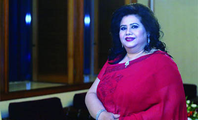কন্ঠ শিল্পী রুনা লায়লার ৬৬ তম জন্মদিন আজ