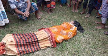 গোবিন্দগঞ্জে মামার বাড়ীতে বেড়াতে এসে নদীতে ডুবে কিশোরীর মৃত্যু